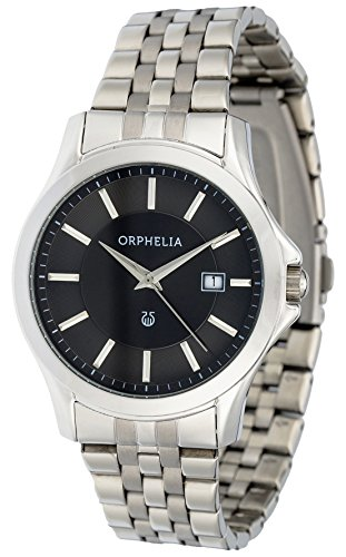 Orphelia – Montre analogique Homme galaxical or153–7709–48