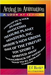 Acting in Animation: A Look at 12 Films by Ed Hooks (2005-02-09)