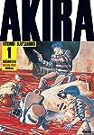 Akira Edition originale Tome 1