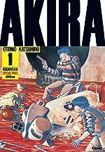 Akira (Noir et blanc) - Édition originale - Tome 01 de Katsuhiro Otomo