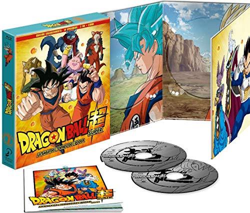 Dragon Ball Super. Box 7. Edición Coleccionistas Blu-Ray [Blu-ray]