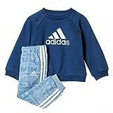 adidas Performance Boys Trainingsanzug'Style Terry Jogger' blau (51) 80