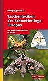 Taschenlexikon der Schmetterlinge Europas: Die häufigsten Nachtfalter im Porträt