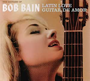Latin Love/Guitar de Amor