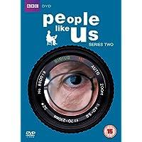 People Like Us: Series 2