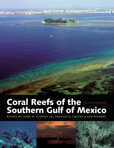 Coral Reefs of the Southern Gulf of Mexico (Harte Research Institute for Gulf of Mexico Studies) (English Edition) (Coral Chavez)