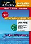 Objectif Concours G�ographie �conomiq...