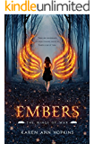 Embers (Wings of War Book 1) (English Edition)