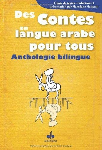 Des contes en langue arabe pour tous : A...