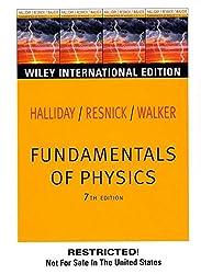 Wie Fundamentals of Physics