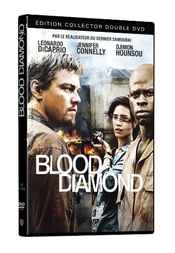 Blood Diamond [Édition Collector]