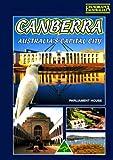 Canberra Australia'S Capital City [DVD]