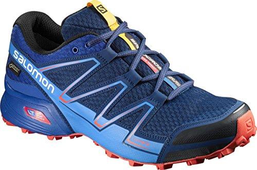 Salomon L39066600, Chaussures de Trail Femme