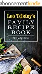 Leo Tolstoy's Family Recipe Book (Eng...