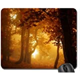 Ancestor of Recall Mouse Pad, Mousepad (Forests Mouse Pad)