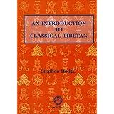 An Introduction to Classical Tibetan