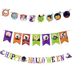 Shopping - Ratgeber 51gf1L9%2B8sL._AC_UL250_SR250,250_ Halloween Party- und Tisch-Deko für Innen
