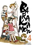 Barakamon Edition simple Tome 4
