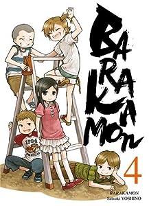 Barakamon Edition simple Tome 4