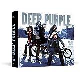 Deep Purple: Photos 1970-2006 | Nummerierte und von Didi Zill handsignierte Sonderausgabe! | Numbered special edition hand signed by Didi Zill!