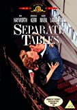 Separate Tables [UK Import] -