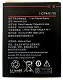 #8: Replacement Mobile Battery for Lenovo Vibe K5 Battery BL259 with Warranty