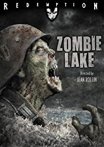 Zombie Lake [DVD] [1981] [Region 1] [US Import] [NTSC]