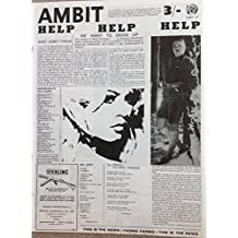 Ambit Magazine 37