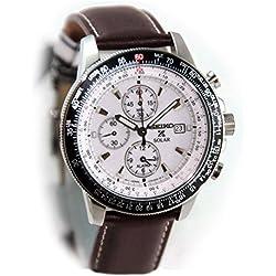 Seiko SSC013P1 - Wristwatch for men
