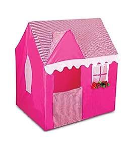 Cuddles Dream House Play Tent