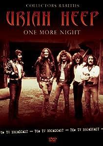 Uriah Heep - One More Night