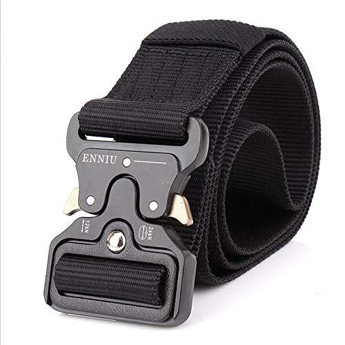 LLZGPZPD Cinturón De Lona Cinturón De Lona Hombres