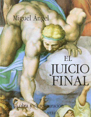 El Juicio Final por Angel Miguel