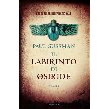 Il Labirinto Di Osiride (Omnibus)