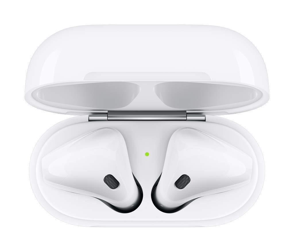 Apple AirPods con custodia di?ricarica (Ultimo Modello)