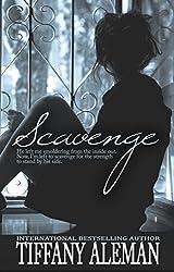 Scavenge: A Smoldering Christmas Novella (English Edition)