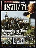 Deutsch-Französischer Krieg 1870/71. Clausewitz Spezial 17 - Stefan Krüger
