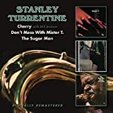 Cherry/Don'T Mess With Mister T./the Sugar Man