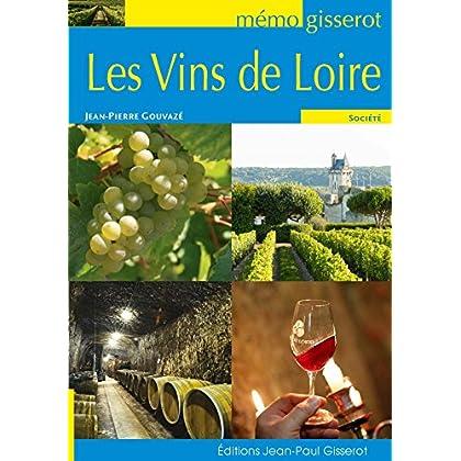 Vins du Val de Loire - MEMO