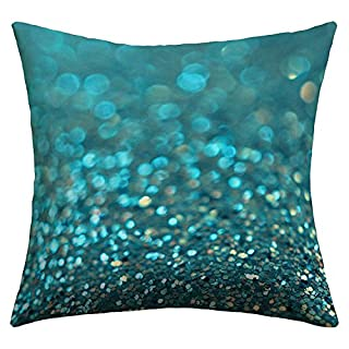 Lisa Argyropoulos Aquios Outdoor Throw Pillow,