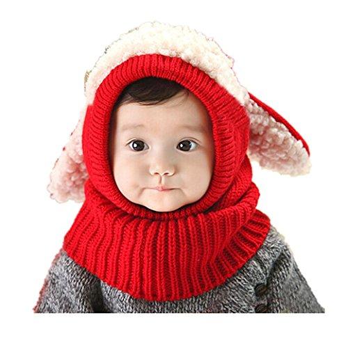 Babybekleidung Hüte & Mützen Lon...