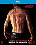Book Blood (Blu-ray) kostenlos online stream