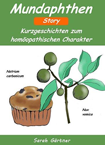 Mundaphthen - Story. Die 33 besten Mittel zur Selbstbehandlung mit Homöopathie. Entzündungen im Mund natürlich heilen. Selbsthilfe bei Aphthen, Herpesviren und Stomatitis.