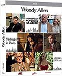 Pack Woody Allen [DVD]...