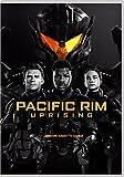 #5: Pacific Rim Uprising