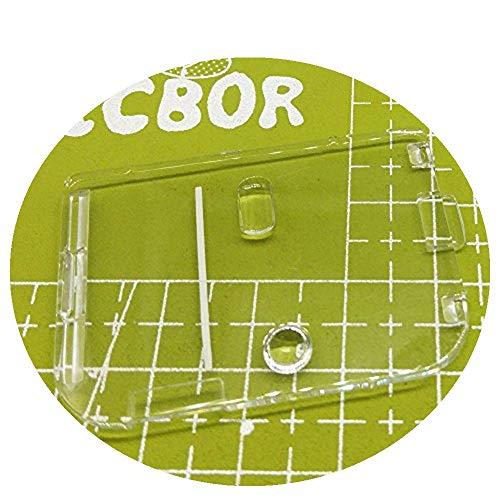YICBOR - Placa para Singer 8763,8770,1500, 2638, 2662, 7422