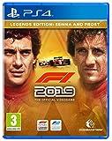 F1 2019 - Legends Edition - PlayStation 4 [Importación inglesa]