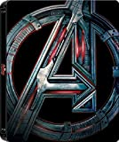 Avengers : Age of Ultron (3D BD Steelboo...