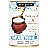 Best Kefir Grains - Urban Platter Real Kefir Starter Culture, 10.8g / Review