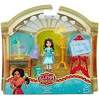 Disney Elena of Avalor c0385es0–Set Doll